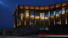 Rovaniemi Sports Arena