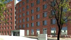 Courtyard by Marriott Helsinki Airport