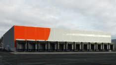 Cargo Terminal II